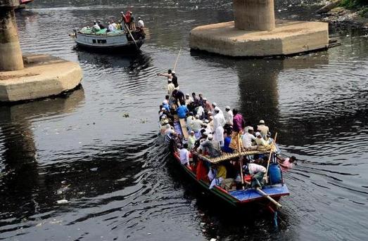 河流被抗生素污浊,数百条河流被抗生素污浊,河流污浊