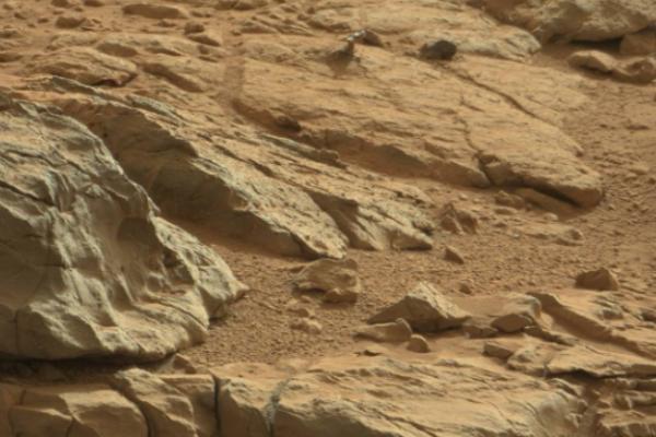 地球最贫瘠地展开模拟火星基地试验