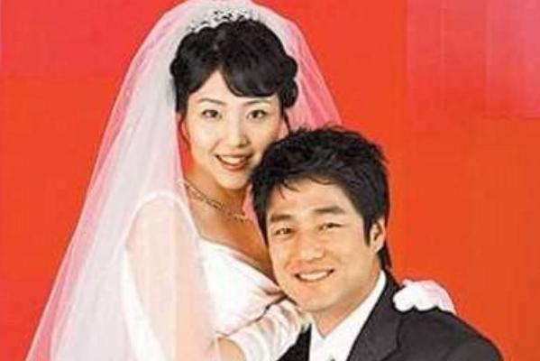 池珍熙妻子李秀妍