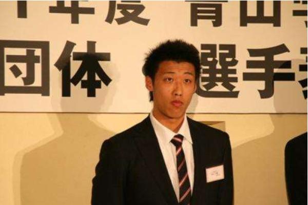 张本天杰为何加入日本国籍,张本天杰近况如何?