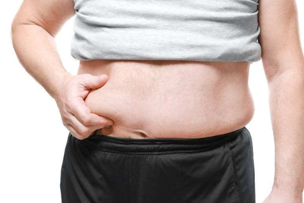 研究发现代谢正常的人肥胖于死亡率不存在关联