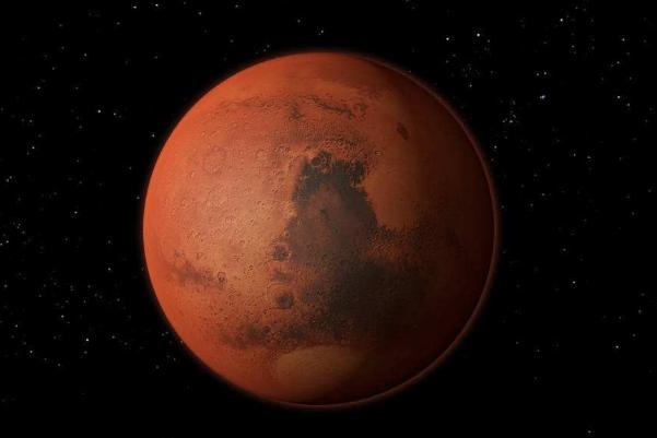 """本月即将上演十五年难一遇的火星""""大冲"""""""