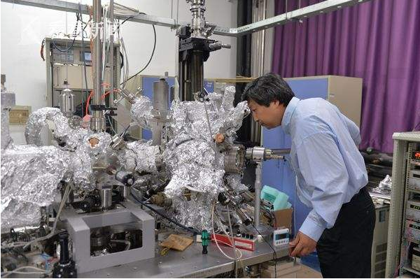 物理学新突破首次在铁基中发现马约拉纳束缚态