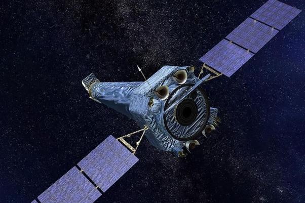 钱德拉X射线望远镜