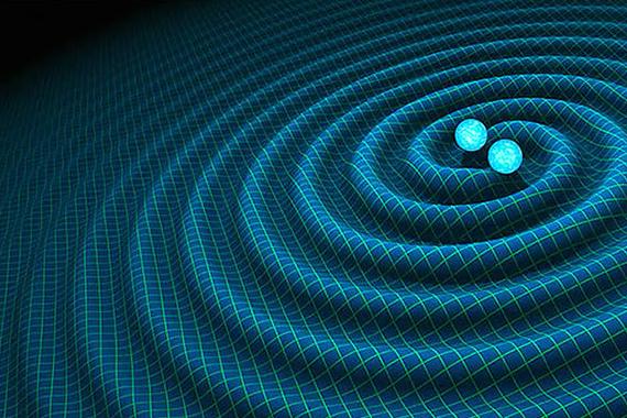 科学家欲通过引力波实现数据传输功能