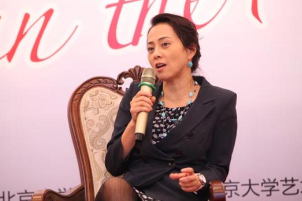 女企业家李亦非个人资料简介
