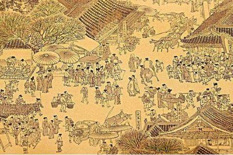 宋朝经济富庶,却是历史上唯一因外患而灭的皇朝