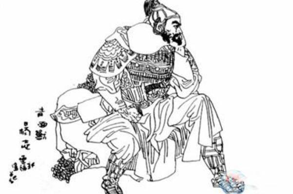 青面兽杨志