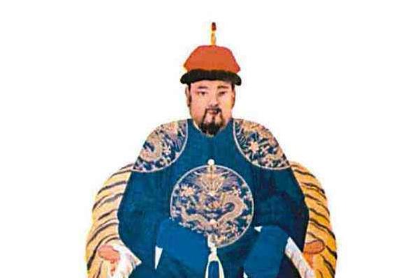 清朝将领王辅臣为什么自杀?王辅臣事迹