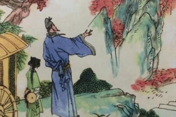 韦庄都有哪些诗作流传,韦庄作品简介