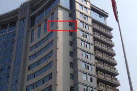 中国人在韩坠楼亡,紧急送医抢救不治身亡