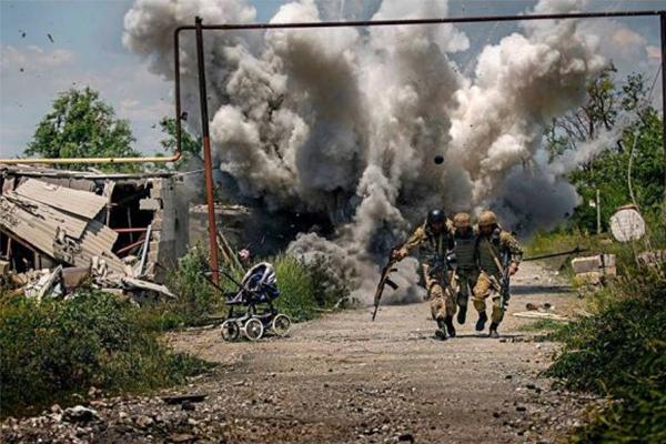 俄军退出美援进入,乌克兰局势不容乐观