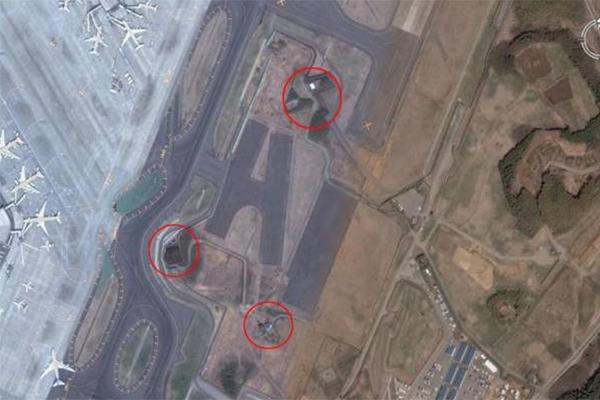 史上最强钉子户,已经成为成田机场的传奇!