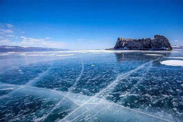 居民给普京写信,集体请愿政府禁止中国人在贝加尔湖买地建楼