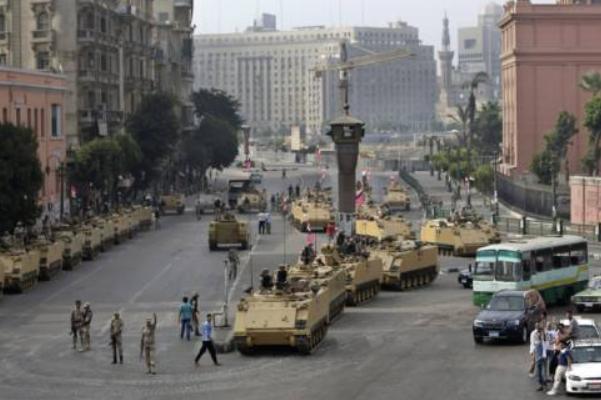 埃及紧急状态