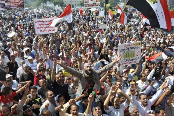 埃及延长紧急状态