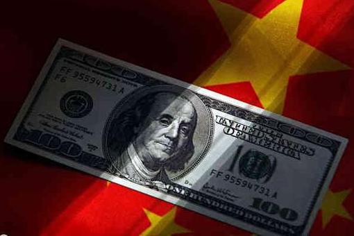 中国或停购美国债