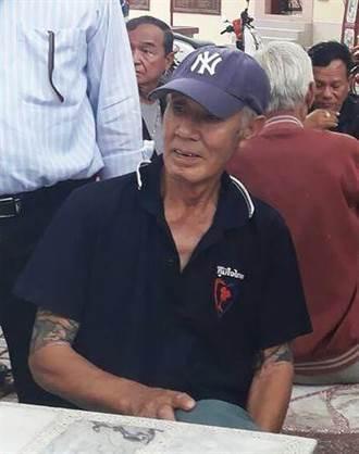 日本黑帮头目潜逃14年