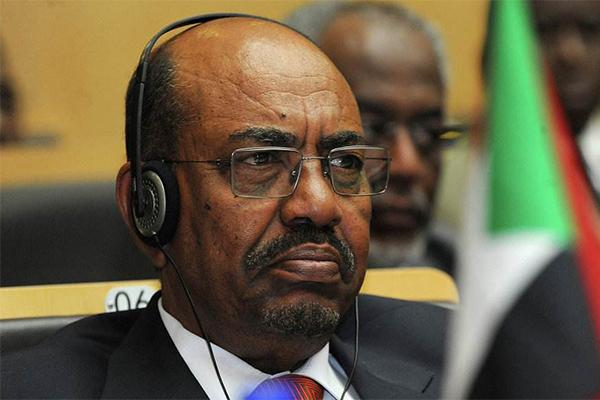苏丹全国范围大断电