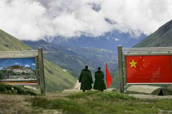 印度国会炮轰莫迪和外交部长,指责中国洞朗建军事驻地事件