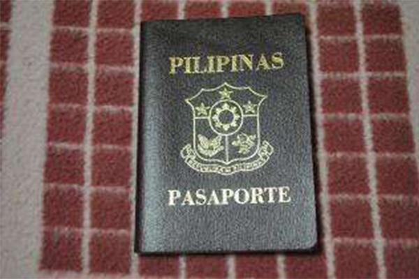 菲律宾出现护照预约骗局,外交部提醒民众别去相信