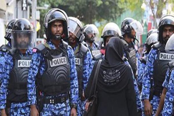 马尔代夫进入紧急状态,总理亚明公布状态全国紧张