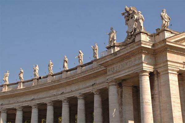 """梵蒂冈高官谈中国,称赞中国是""""一个非凡的国家"""""""