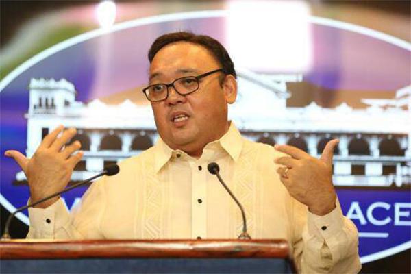 菲律宾总统府再发声明,坚持独立外交拥护中国主导地位