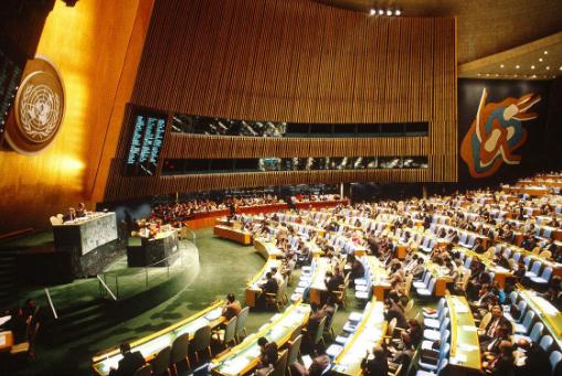 印度推动联合国投票改革,为给中国施压提异议