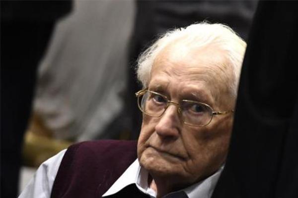 96岁奥斯维辛记账员去世,是否有罪需要法庭来判