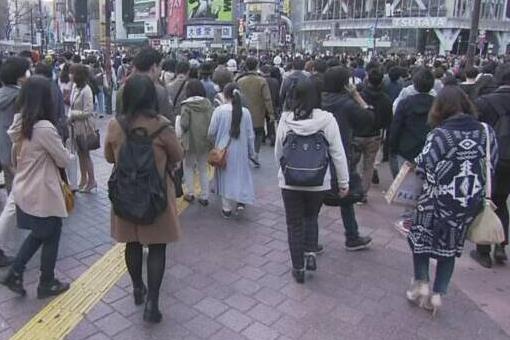 日本下调成年年龄,男女结婚年龄调整为18岁