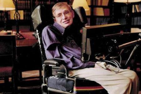 物理学家霍金去世,近代最伟大的物理学家之一