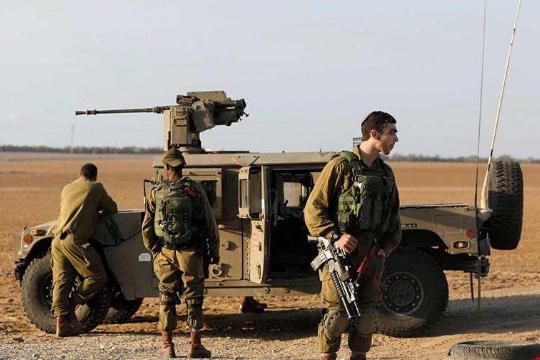 以军摧毁两条地道,巴以地区局势持续紧张