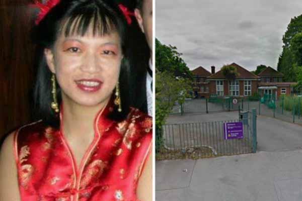 有中国血统遭嘲讽,英国校长直接将其开除