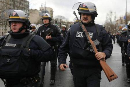 法国警察越境执法,意大利对此表示强烈不满