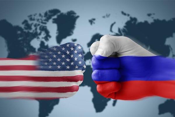 美国发布最严制裁令,波及俄罗斯股市行情