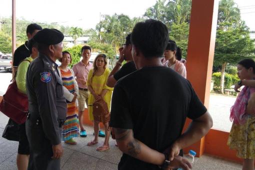 中国游客泰国死亡,因心脏病发作未及时抢救
