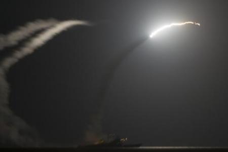 叙缴获完整美军导弹,特朗普百分百命