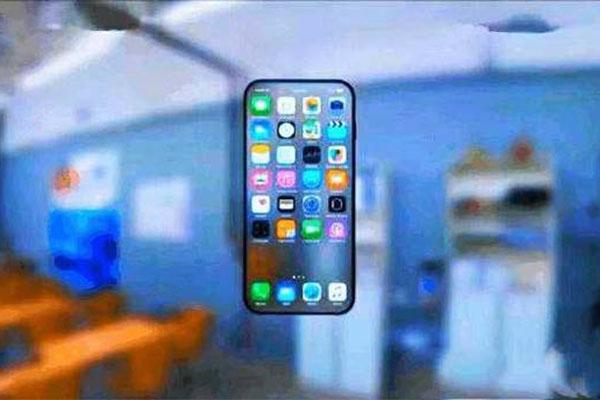 iPhone11真机图,这次是否击中你的心