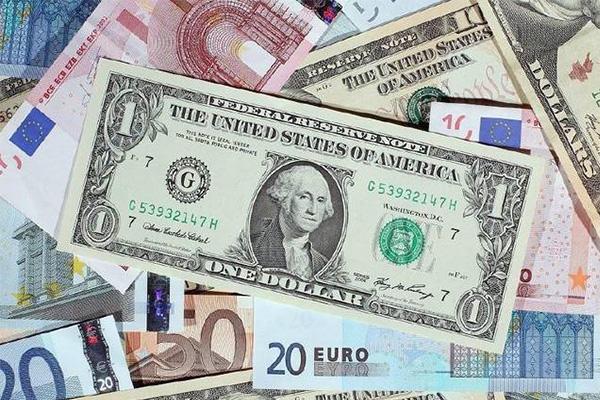 美元攻势太凌厉,各国货币纷纷倒下人民币依然坚挺