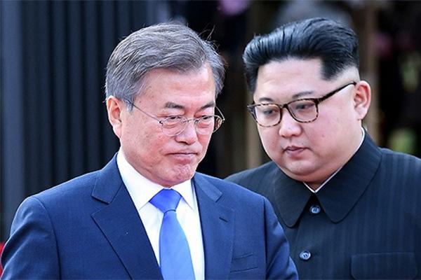 朝鲜中止北南会谈