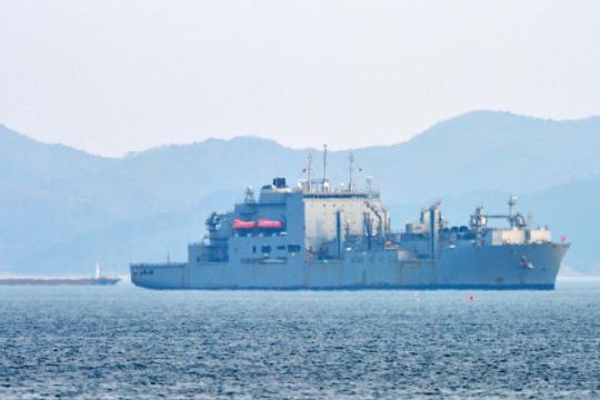 韩国士官训练失踪,寻找17小时仍无踪迹