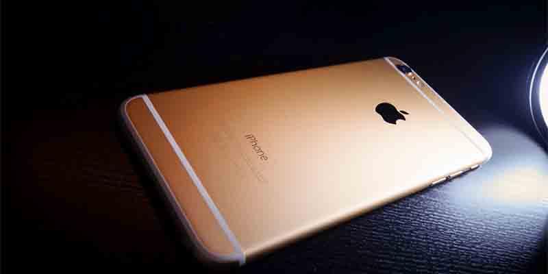 苹果公开承认iPhone6/6P设计存在缺陷