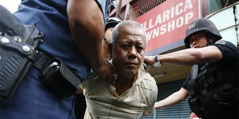 """菲律宾首都抓闲民,杜特尔特新指令""""殃及""""民众"""