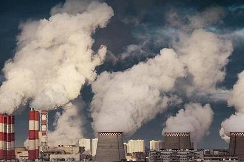 糖尿病与空气污染有关