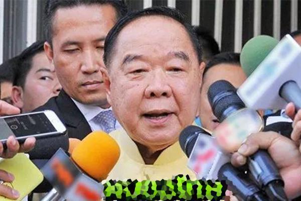 """泰副总理再次道歉,""""绝不会对华人有不友好的想法"""""""