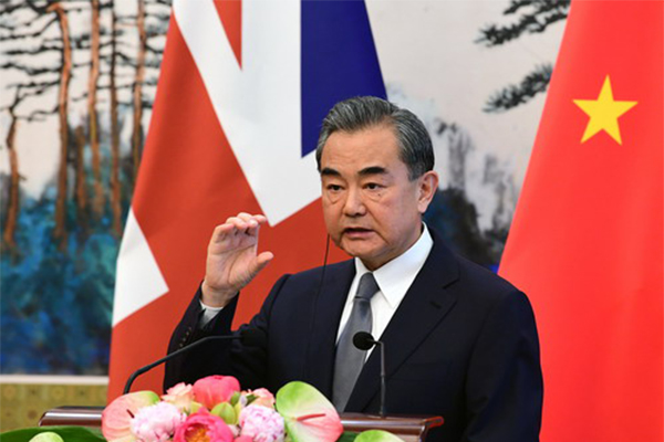 中美代表私下接触,就中美贸易摩擦问题阐明立场
