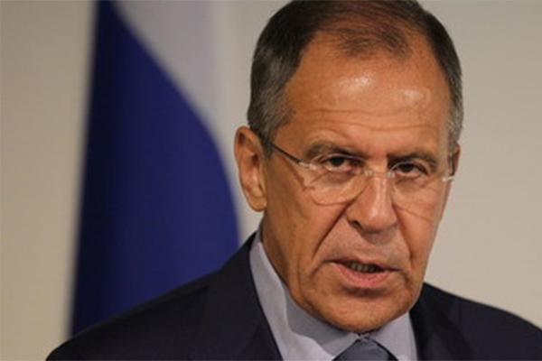 俄外长炮轰美国,美方无视中俄双方意见