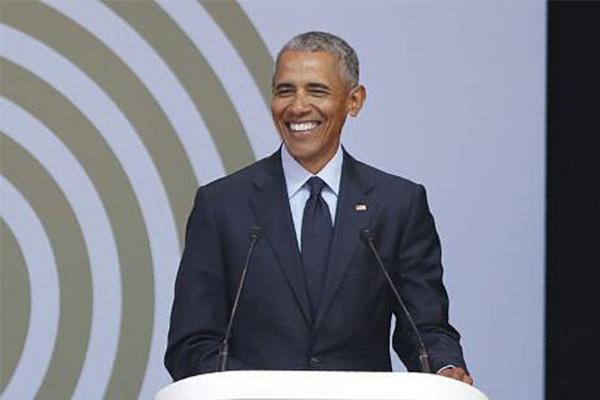 奥巴马放出一波大招,美国中期选举民