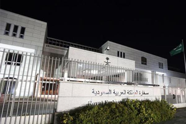 沙特驱逐加拿大大使,两国关系走下坡路
